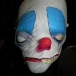 Clown Sculpture from artist Rob Roberts. (http://www.afterlightsculpture.com)